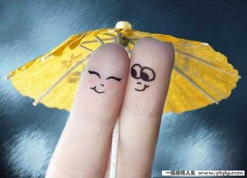 相爱是莫名其妙的 爱的美妙在于说不清
