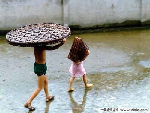 朋友 贵在风雨同行